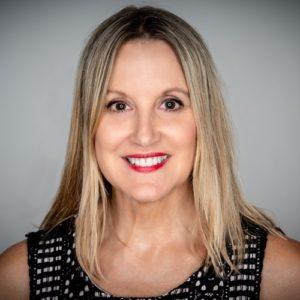Wendy McCue - Tulsa Realtor